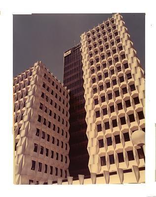 edificio Uniber Francisco Gervás 20 Madrid